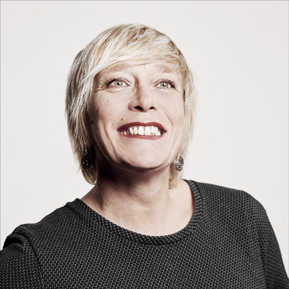 Valérie LE LOUÉDEC - Assistante de direction et Chargée en communication