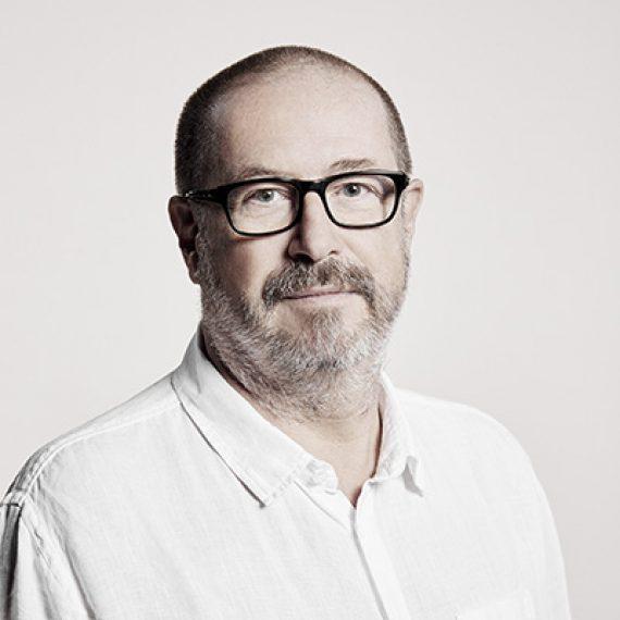 Frederic MARTORELL-MIRO fondateur directeur ifeth