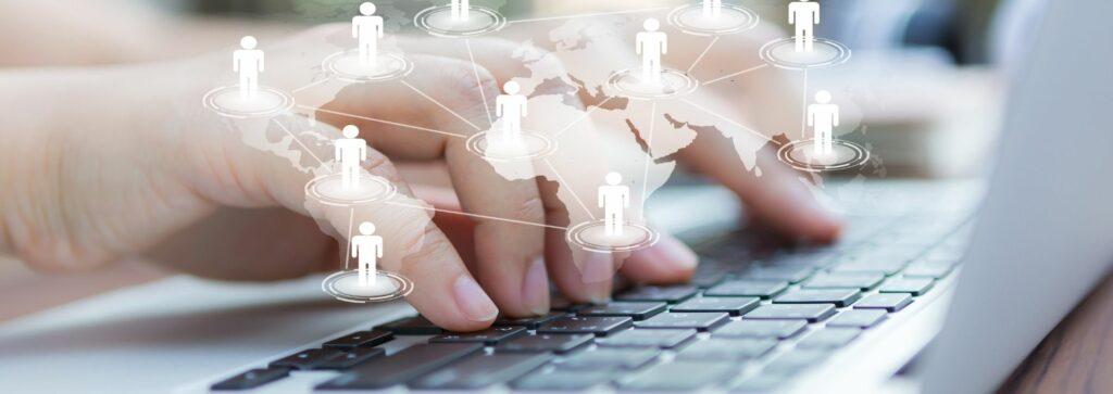 WEB ET COMMUNICATION